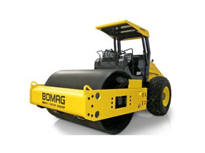 Compactor rentals in Central British Columbia